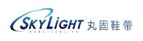 # SkyLight #  丸固鞋帶